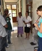 MAMA Global Workshop in Timor-Leste
