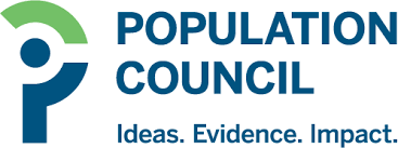 Population Council Logo