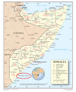 World Health Worker Week 2015: A conversation with a Somali Health Worker in Kismayo, Somalia