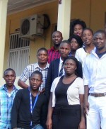 First Training of Strategic Information Fellows in Mozambique