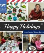 Happy Holidays from HAI