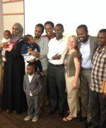 Congrats to Farah Mohamed, HAI intern!