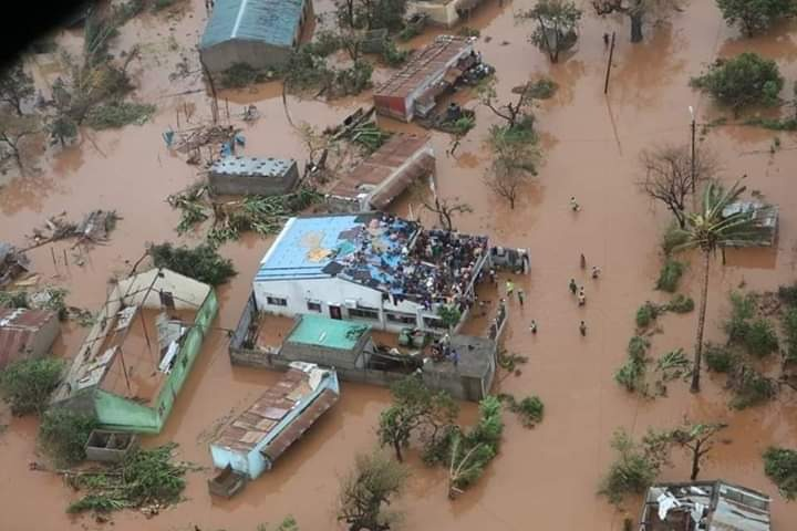 Cyclone Idai: Take Action Now to Support Relief Efforts