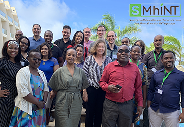 Southern African Research Consortium for Mental Health Integration