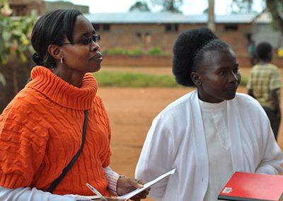 Public Sector Mentorship Program Evaluation